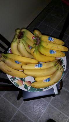 got bananas