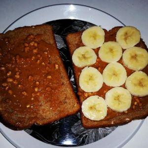 PB and Banana