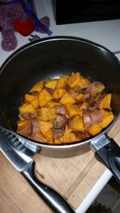 sweet potato food prepx