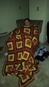 cozy dad